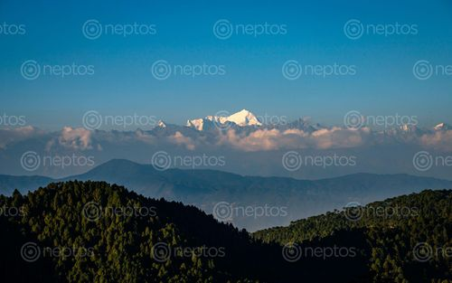 Find  the Image beautiful,view,mount,langtang,range,kathmandu,nepal  and other Royalty Free Stock Images of Nepal in the Neptos collection.