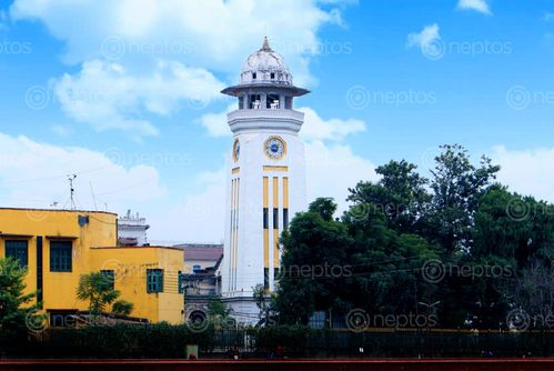 Find  the Image ghantaghar,#kathmandu#,nepal#,stock,image,nepal,photography,sita,maya,shrestha  and other Royalty Free Stock Images of Nepal in the Neptos collection.