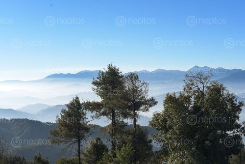 Find  the Image kathmandu,cover,fog,view,nagarkot  and other Royalty Free Stock Images of Nepal in the Neptos collection.